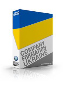 Company Formation Ukraine