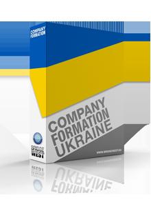 Company Formation Ukraine
